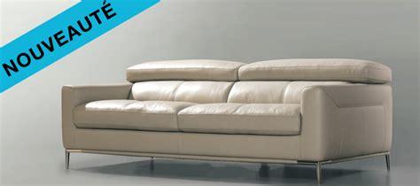 canapé confortable et design nouveaux canapés canapé