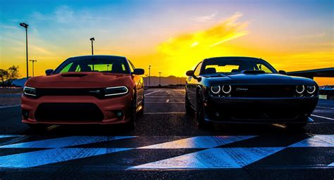 New Dodge Challenger 2020 by Fca Pushes Dodge Challenger Charger Replacements Back To