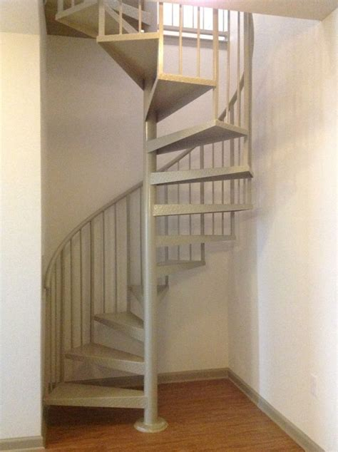 spiral staircase for loft spiral stairs in our loft property photos pinterest