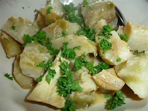 cuisiner les fonds d artichauts fond d 39 artichaut au citron la cuisine de marla