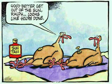2 friday funnies just in time for thanksgiving