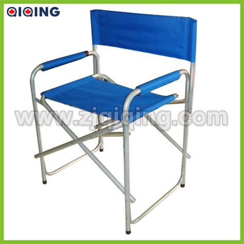 Aluminum Directors Chairs Folding by Folding Aluminum Director Chair Director Chair For Outdoor