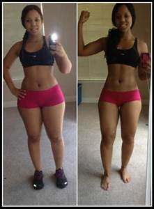 Relaxed Hair Health: Health-Fitness. Yay! a fit women ...