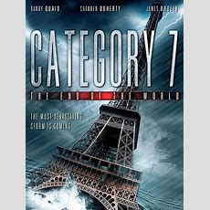 Category 7 The End Of The World Cast And Characters Tvguidecom