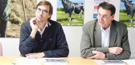 chambre agriculture caen la normandie unie au salon de l 39 agriculture