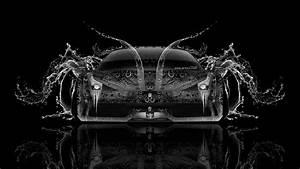 Ferrari 458 Italia Front Water Car 2014 el Tony