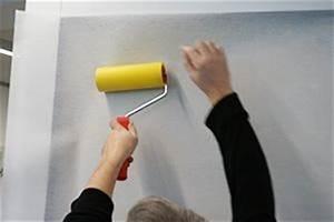 Tapezieren Für Anfänger : textiltapeten tapezieren anleitung ~ Orissabook.com Haus und Dekorationen