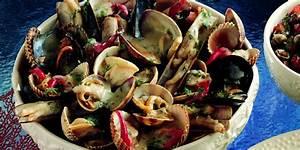 La Cucina Leer : ricetta coquillages alle erbe la cucina italiana ~ Watch28wear.com Haus und Dekorationen