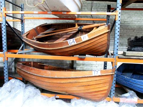 Wooden Dinghy Boat For Sale by S Auction Are You Missing The Small Wooden Boat