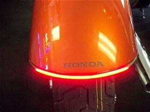 Honda Vtx 1800f 05