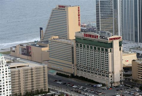 Showboat Hotel Atlantic City by Stockton Completes Showboat Sale Plans For New Island