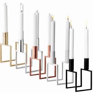 Kerzenhalter Glas Für Stabkerzen : die kleinen kerzenhalter line von by lassen im onlineshop ~ Bigdaddyawards.com Haus und Dekorationen