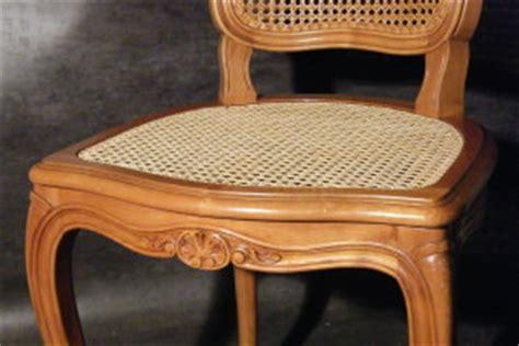 prix cannage chaise table de lit