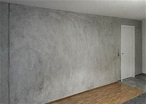 Putz In Betonoptik : sondertechniken ~ Bigdaddyawards.com Haus und Dekorationen