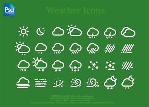 weather icons on iphone 9 weather app iphone icon meanings images iphone weather