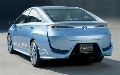 4th-generation Toyota Prius Fuel Economy Raises Diesel
