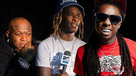 Young Thug Manager Arrested