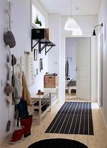 Garderobe Für Kleinen Flur : den kleinen flur gestalten 25 stilvolle einrichtungsideen ~ Sanjose-hotels-ca.com Haus und Dekorationen