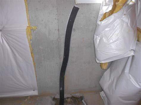 Cincinnati Oh Wall Cracks Leaky Basement Repair