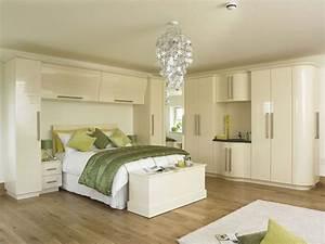 Fitted Bedroom Wardrobes - Bespoke Bedroom Furniture