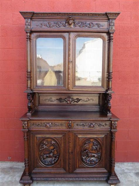 Antique Hutches And Sideboards by Antique Hutch Antique Sideboard Cabinet Antique