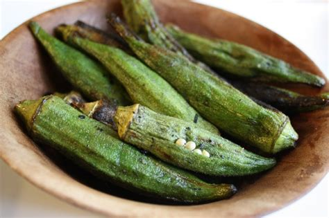 how to grill okra grilled okra and lemon thyme chicken steele house kitchen