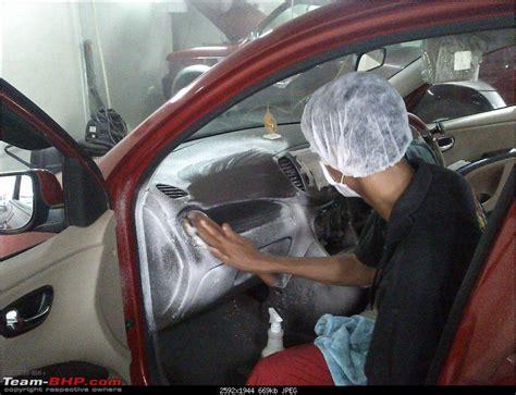 interior car wash exterior interior detailing 3m car care vashi navi