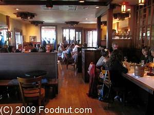 Chez Panisse Cafe, Berkeley