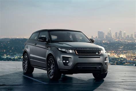 Range Rover Evoque Victoria Beckham Edition Autoevolution