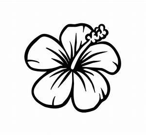 Hibiscus flower tattoo idea | Tattoos | Pinterest | Flower ...