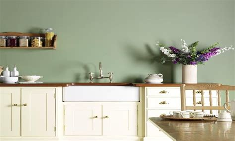 green kitchen walls sage green paint colors for kitchen