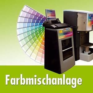 Baumarkt Bad Frankenhausen : farbmischanlage herkules bau garten markt ~ Orissabook.com Haus und Dekorationen