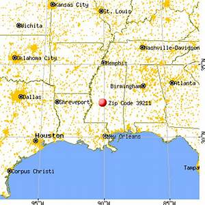 39211 Zip Code (Jackson, Mississippi) Profile - homes ...