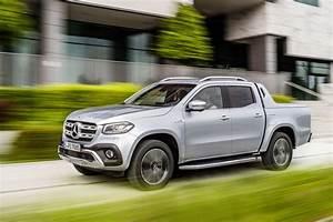 Mercedes X Klasse : prijs mercedes benz x klasse 350d bekend autonieuws ~ Maxctalentgroup.com Avis de Voitures