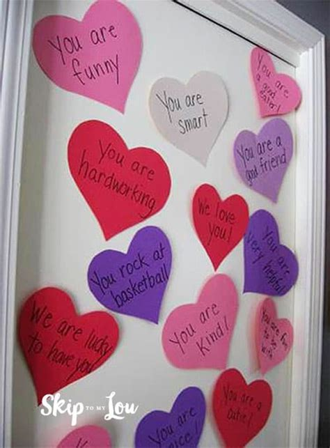 valentine heart attack idea   printable heart template