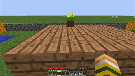 minute minecraft 005 d 233 co pot de fleur hd 1080 1 4