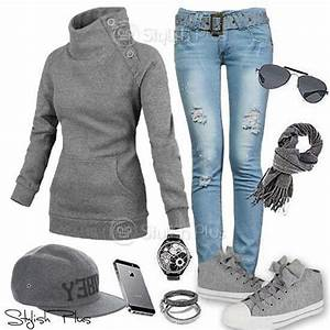 Cool winter outfit | Fashion | Pinterest | I love, The o ...