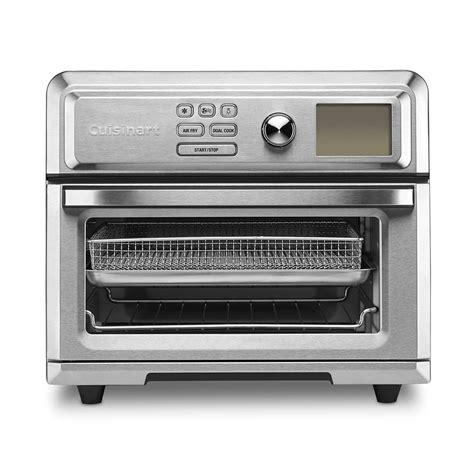 fryer oven toaster air cuisinart digital ovens navy toasters exchange