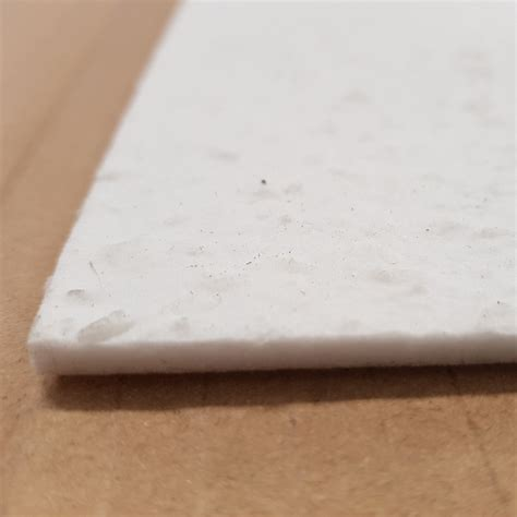 could ceramic insulation paper solve your temperature woes
