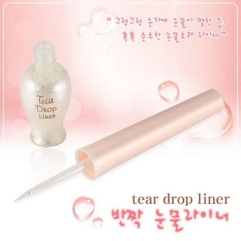 etude house tear drop liner no 3 ราคา 240 00 บาท