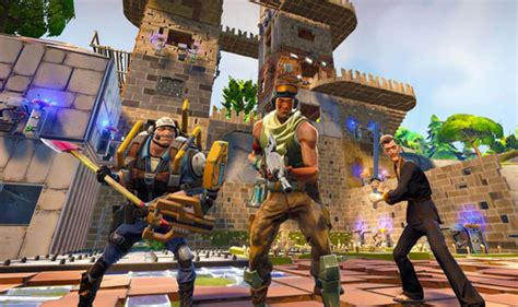 fornite update   update  today full patch