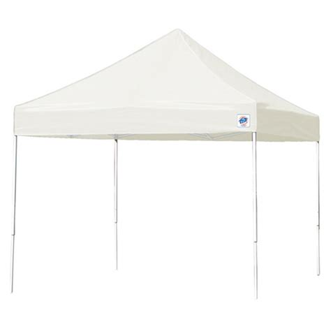 easy up canopy tent ez up 174 express ii 10x10 instant shelter 161846