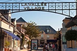 La Vallée Village - Guide PARIS-CI