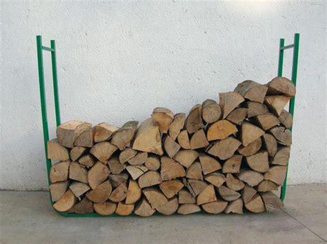 stockez votre bois de chauffage facilement allobois