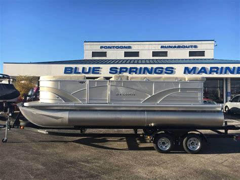 Fishing Boat For Sale Kansas City by Pontoon Boats For Sale Kansas City