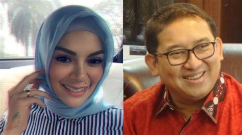 Fadli Zon Sebut Bung Karno Menangis Lihat Pidato Jokowi