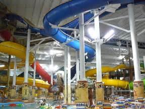 Kalahari Ohio Indoor Water Park