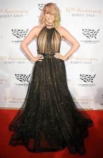Kesha Red Carpet 2014