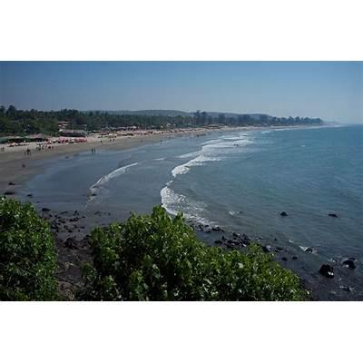Arambol Beach Goa - Shiva Shakti Yoga Shala