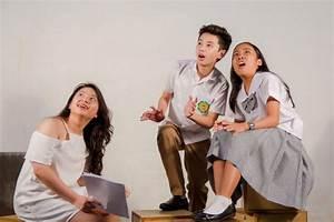 Free Certificates For Students Junior High School L St Paul University Quezon City